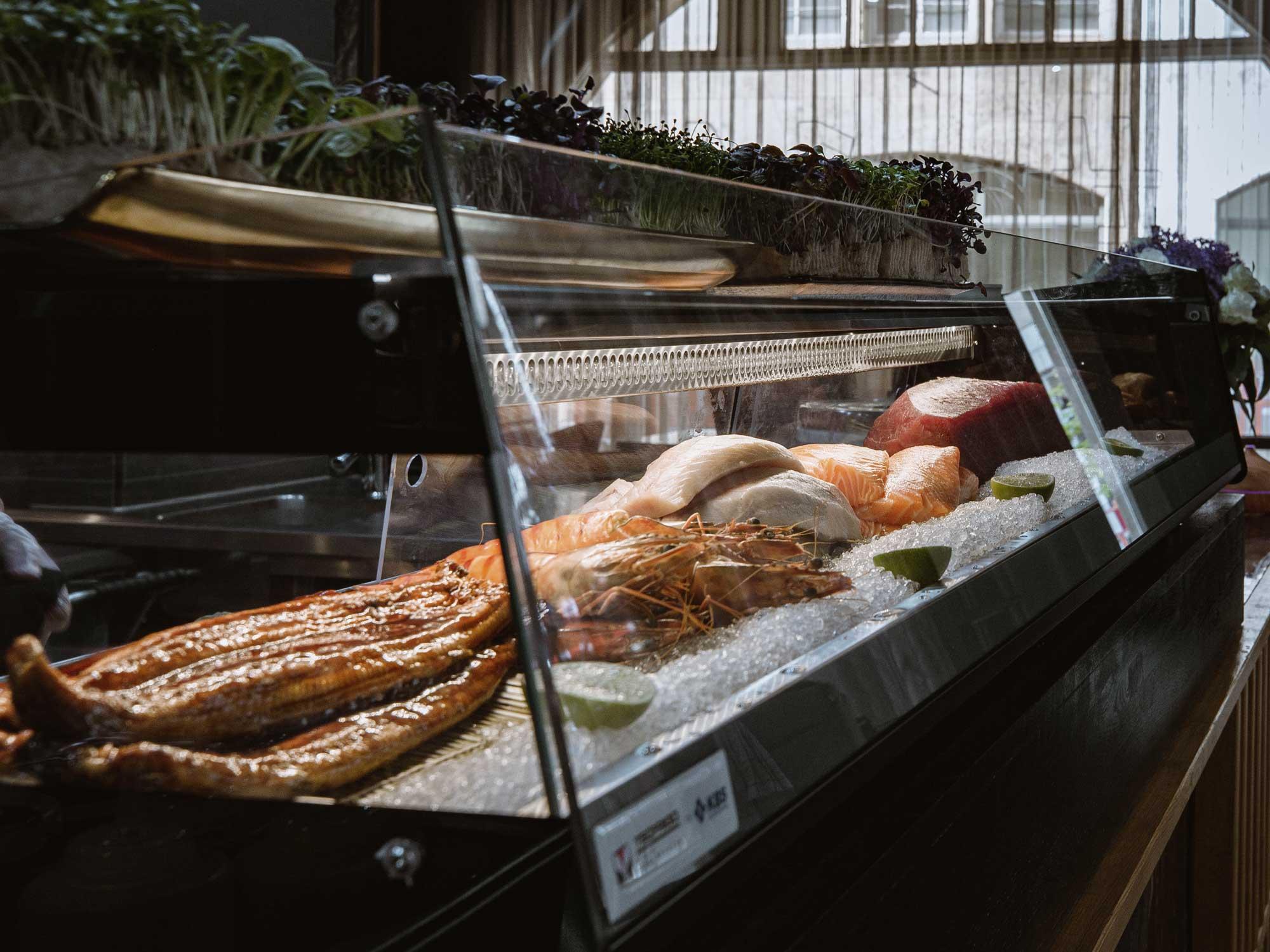 N14-Restaurant_Ambiente-Sushibar_Nah